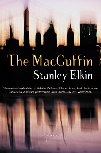 9781564782236: Macguffin (American Literature (Dalkey Archive))
