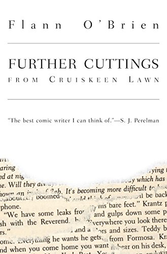 9781564782410: Further Cuttings (The John F. Byrne Irish Literature Series)