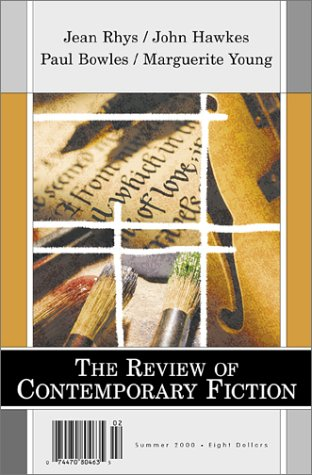 9781564782496: The Review of Contemporary Fiction: XX, #2: Jean Rhys / John Hawkes / Paul Bowles / Marguerite Young