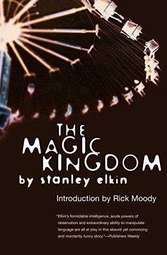 9781564782595: The Magic Kingdom (American Literature (Dalkey Archive))