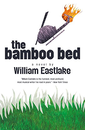9781564782649: Bamboo Bed (American Literature (Dalkey Archive))