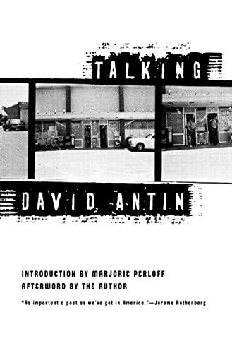 9781564782717: Talking (American Literature (Dalkey Archive))