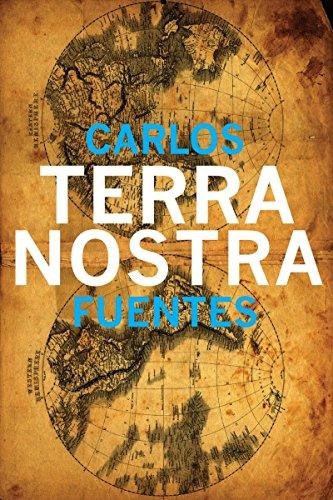 9781564782878: Terra Nostra (Mexican Literature Series)