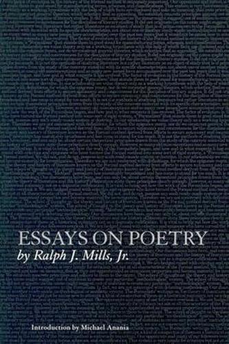 9781564782946: Essays on Poetry (American Literature Series)