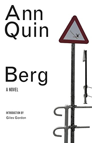 9781564783028: Berg (British Literature Series)