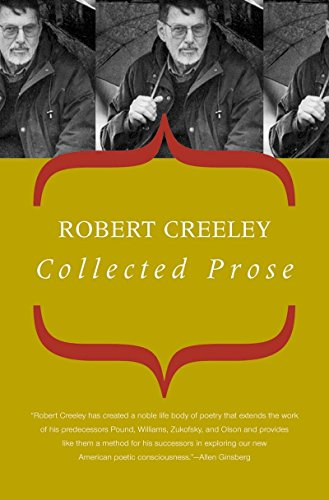 9781564783035: Collected Prose (American Literature (Dalkey Archive))