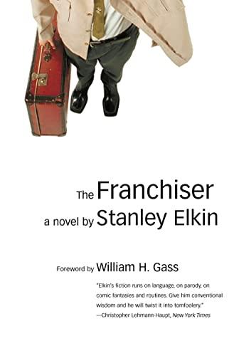 9781564783059: Franchiser (American Literature (Dalkey Archive))