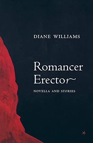 9781564783127: Romancer Erector (American Literature (Dalkey Archive))