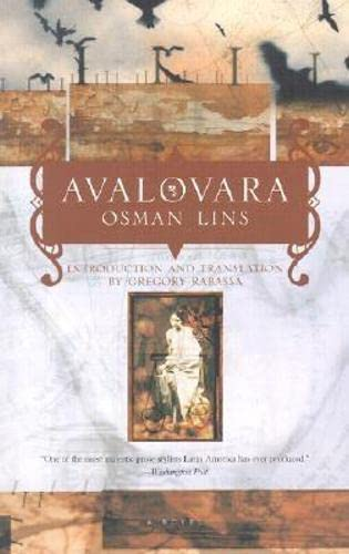 9781564783202: Avalovara (Latin American Literature Series)