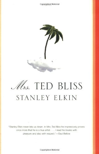 9781564783226: Mrs. Ted Bliss (American Literature (Dalkey Archive))