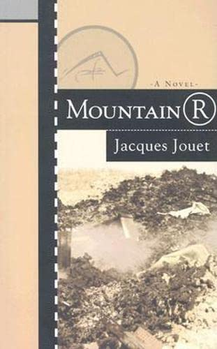 9781564783301: Mountain R (French Literature Series)