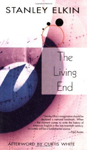 9781564783424: Living End (Lannan Selection)