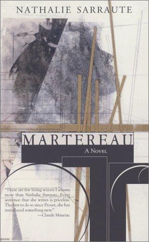 Martereau (French Literature): Sarraute, Nathalie