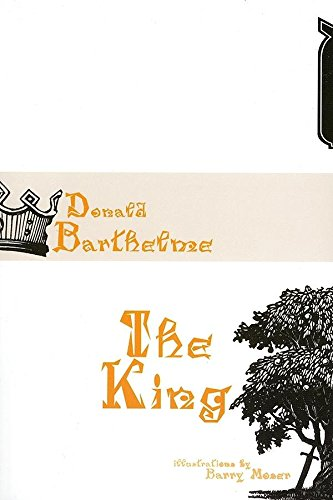 9781564784131: The King (American Literature Series)