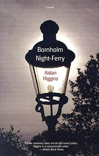 9781564784155: Bornholm Night-Ferry (John F. Byrne Irish Literature)