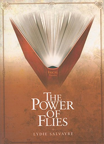 9781564784209: Power of Flies (French Literature Series)
