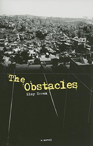 9781564784278: Obstacles (Latin American Literature Series)