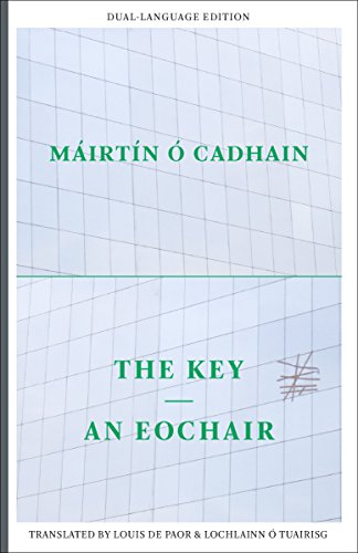 Key (Irish Literature): Ó Cadhain, Máirtín