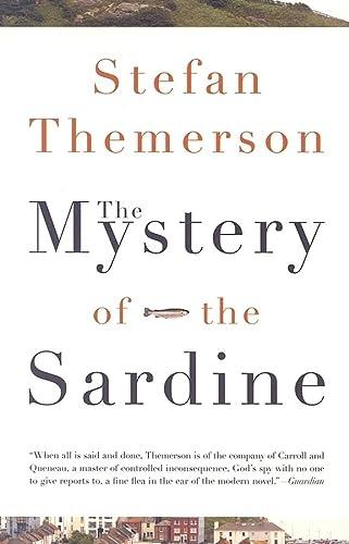 9781564784551: The Mystery of the Sardine
