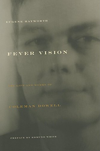 9781564784575: Fever Vision: The Life and Works of Coleman Dowell (Scholarly Series)