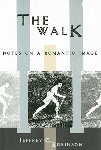 9781564784599: The Walk: Notes on a Romantic Image