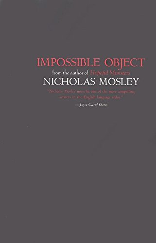 9781564784650: Impossible Object (British Literature Series)