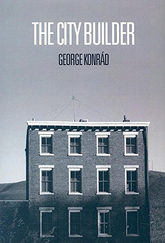 9781564784698: The City Builder (Eastern European Literature) (Eastern European Literature Series)