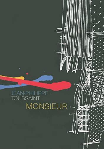 9781564785053: Monsieur (Belgian Literature Series)