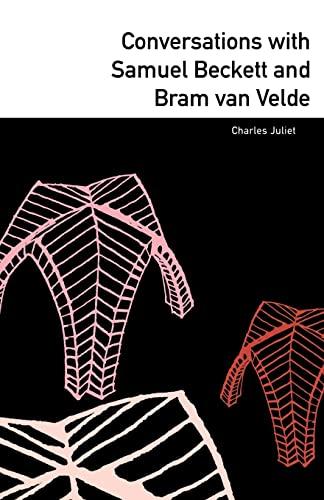 9781564785312: Conversations with Samuel Beckett and Bram Van Velde (French Literature Series)