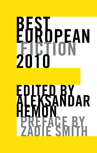 9781564785435: Best European Fiction 2010