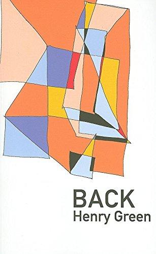 9781564785442: Back (British Literature Series)