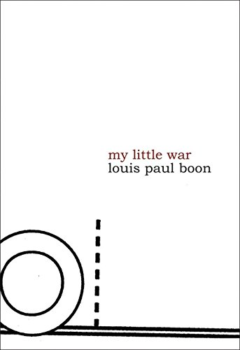 My Little War: Louis Paul Boon