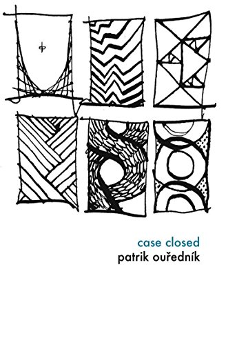 9781564785770: Case Closed: A Novel (Czech Literature Series)