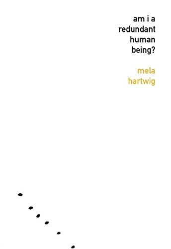 9781564785817: Am I a Redundant Human Being? (German and Austrian Literature Series)