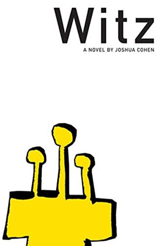Witz (First Edition): Cohen, Joshua