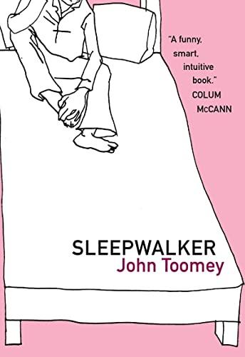 9781564786012: Sleepwalker (Irish Literature)