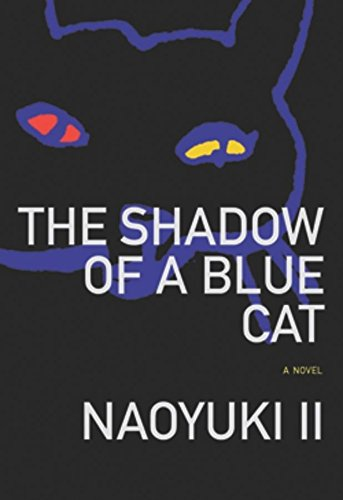 9781564786418: Shadow of a Blue Cat (Japanese Literature (Dalkey))