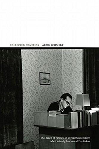 9781564786616: Collected Novellas: Collected Early Fiction 1949-1964 (German and Austrian Literature)
