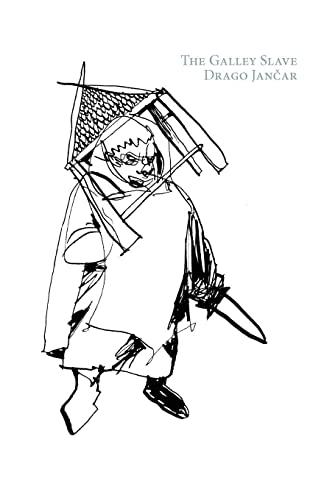 THE GALLEY SLAVE: Jancar, Drago