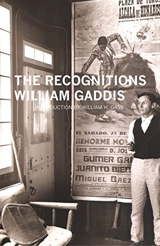 The Recognitions (American Literature (Dalkey Archive)) (1564786919) by William Gaddis