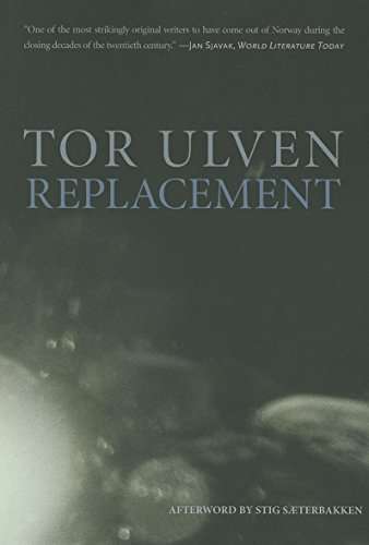 9781564787132: Replacement (Norwegian Literature)