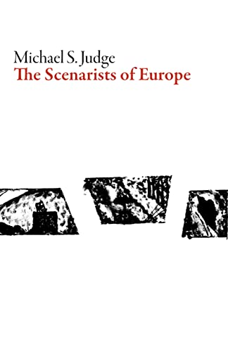 9781564787279: Scenarists of Europe (American Literature)