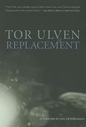 9781564787477: Replacement (Norwegian Literature)