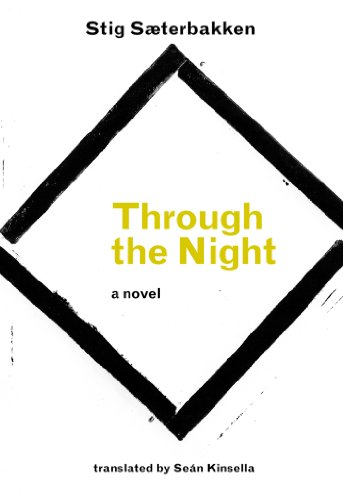 9781564788740: Through the Night (Norwegian Literature Series)