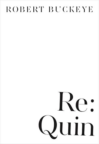 Re Quin Scholarly: Robert Buckeye