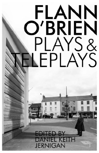 9781564788900: Collected Plays and Teleplays (Irish Literature)