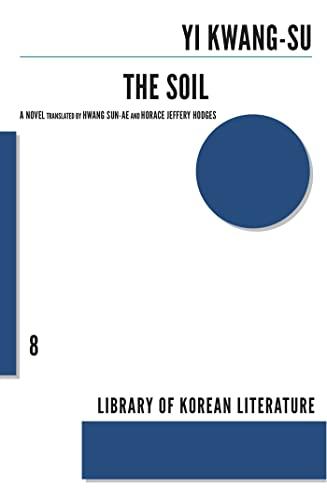The Soil (Library of Korea Literature): Yi Kwang-su, Horace