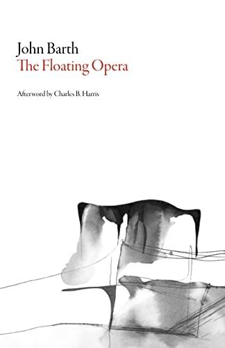 9781564789181: Floating Opera (American Literature)