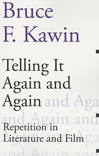 9781564789204: Telling It Again and Again: Repetition in Literature and Film (Scholarly Series)