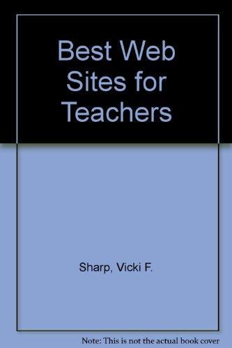 9781564841360: Best Web Sites for Teachers